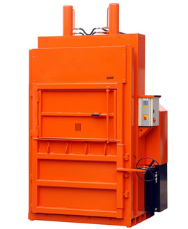 Mill SizeVertical Baler